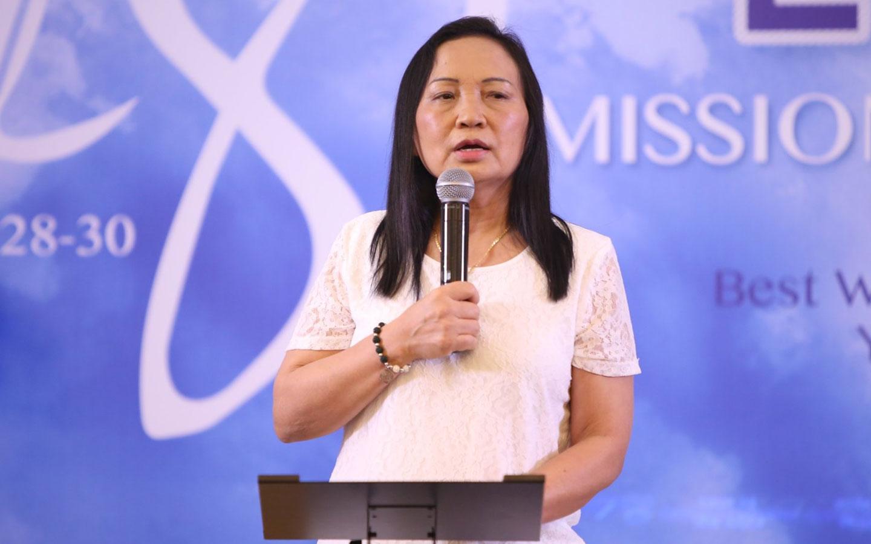 Rev Vung Za Niang