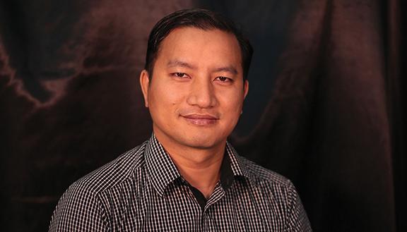Rev Khen Kip