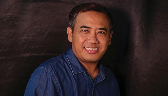 Rev Soe Moe Nai