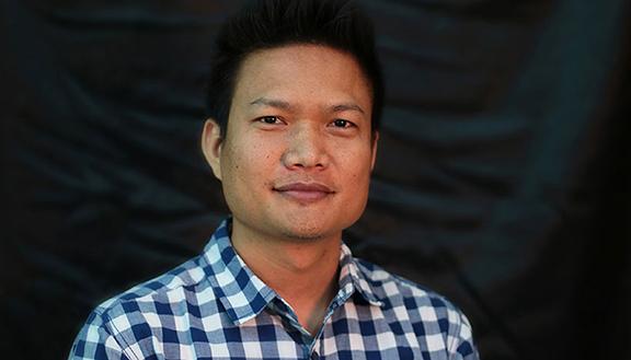 Rev Pau Zel Mang
