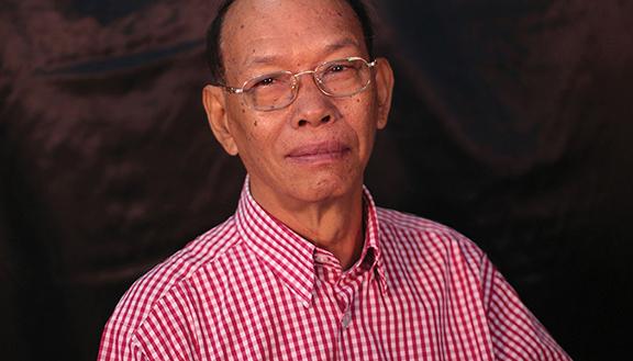 Rev Zel Sian Kham